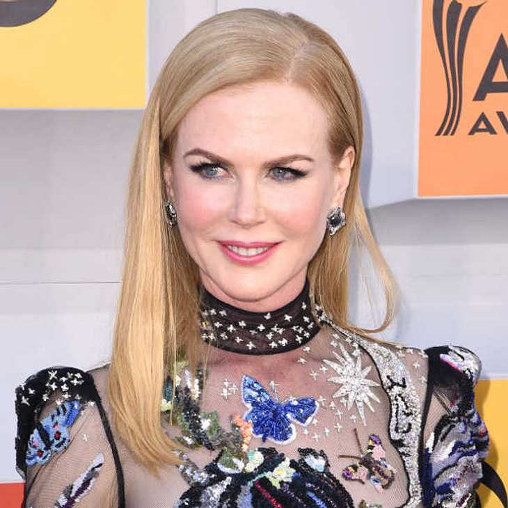 Nicole Kidman Kinder
