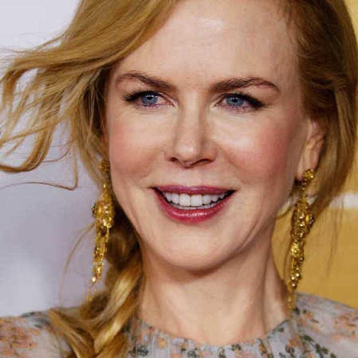 Nicole Kidman wünscht sich ein Baby!