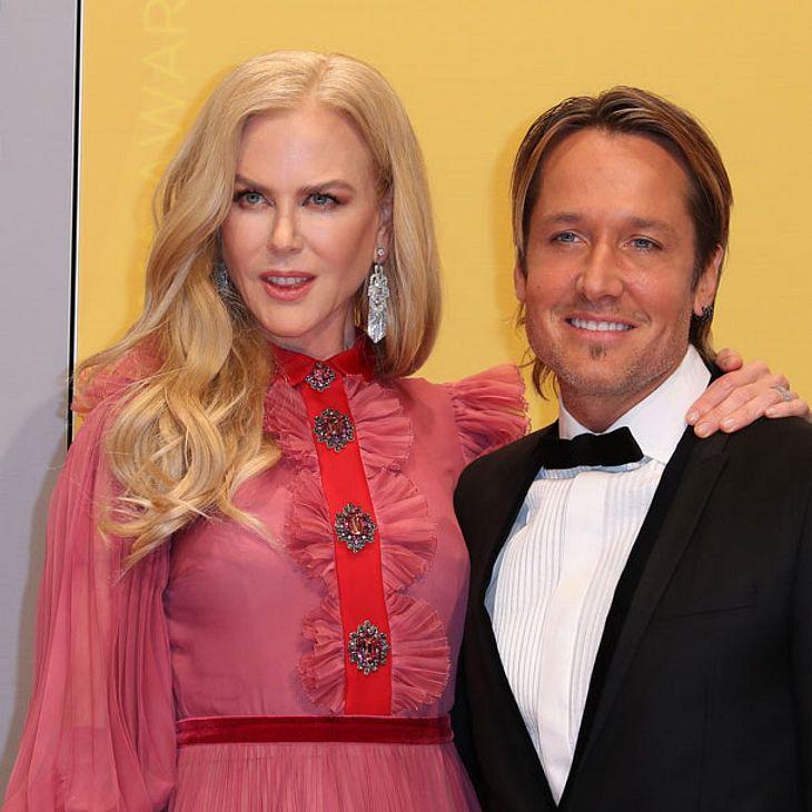Nicole Kidman Ehe Aus Keith Urban Ist Schon Ausgezogen Intouch