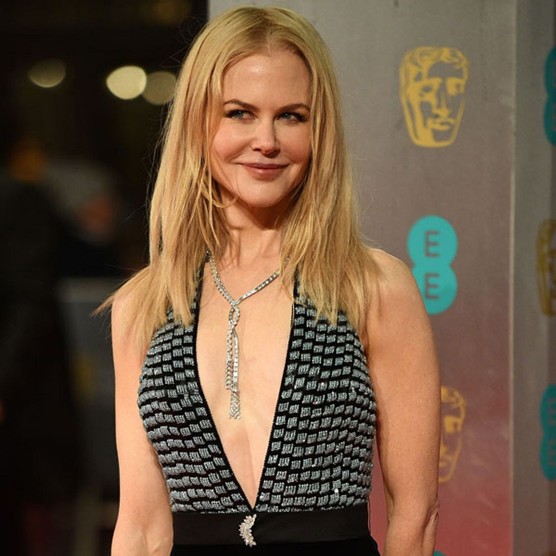 Nicole Kidman war mit Lenny Kravitz verlobt