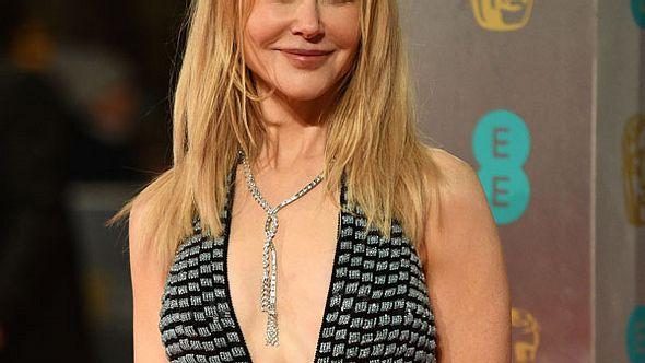 Nicole Kidman war mit Lenny Kravitz verlobt - Foto: Getty Images