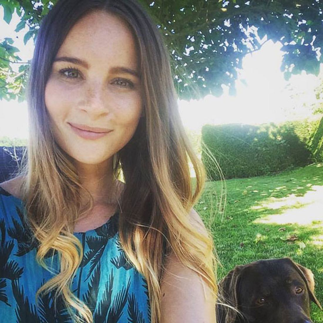 Dschungelcamp: Nicole Mieth spricht über ihren Freund