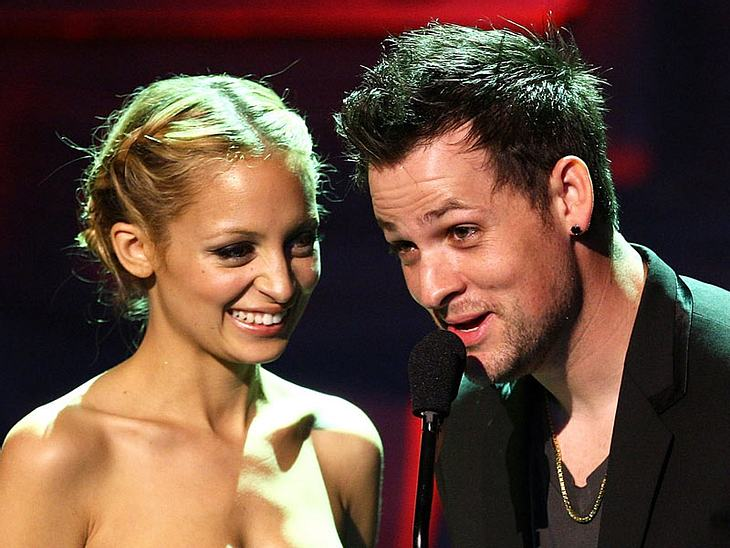 Nicole Richie und Joel Madden machen es bald offiziell: Sie wollen heiraten.