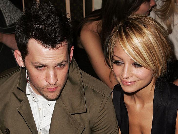 Angeblich will Nicole Richie ihren Joel endlich heiraten