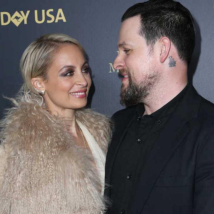 Nicole Richie: Zuckersüßer Liebesbeweis von Ehemann Joel Madden via Instagram!