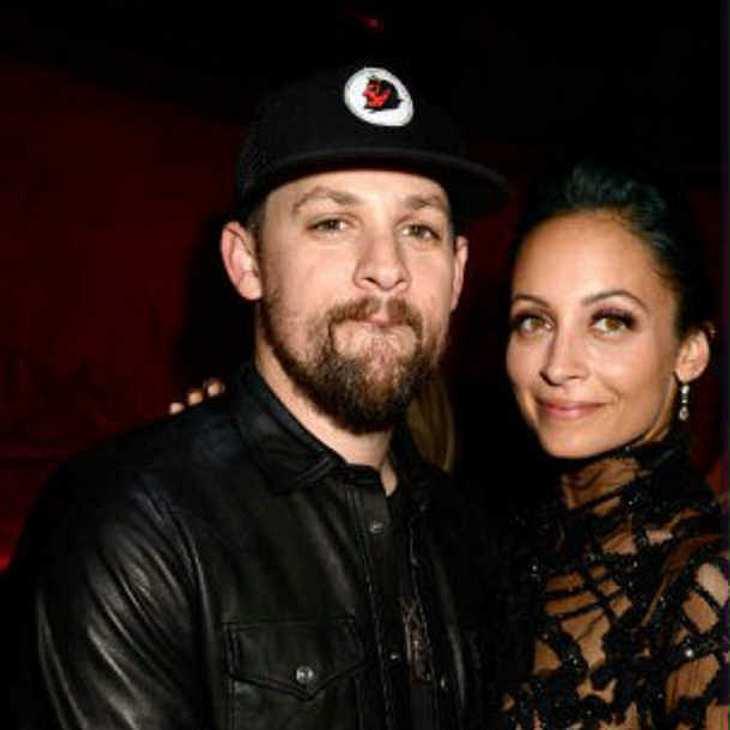 Nicole Richie und Joel Madden: Scheidung nicht zu verhindern?