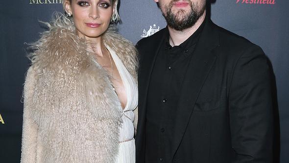 Scheidung von Joel Madden?