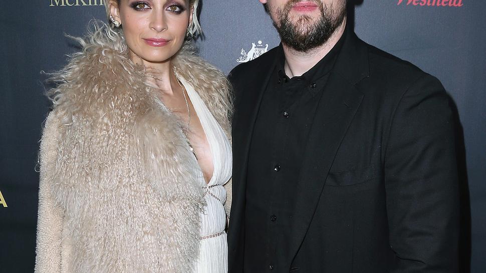 Nicole Richie: Scheidung von Joel Madden? - Foto: Getty Images