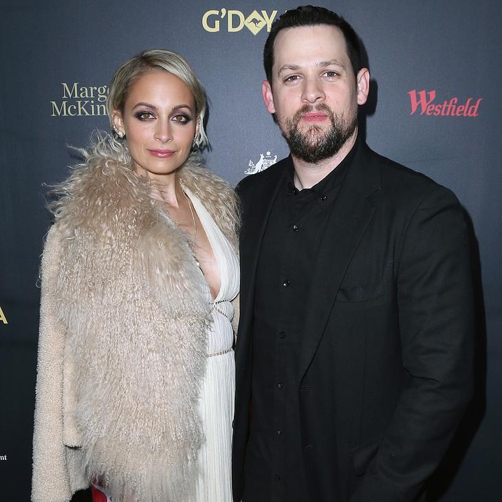 Nicole Richie: Scheidung von Joel Madden?