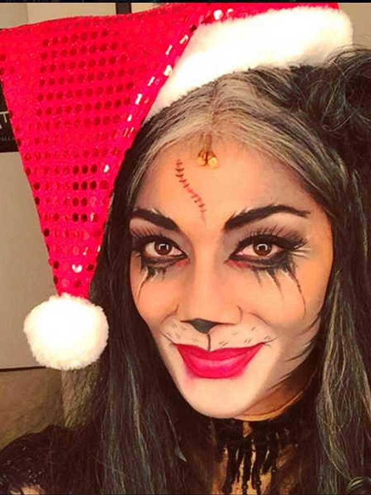 """Nicole Scherzinger: Auch an Weihnachten auf der """"Cats""""-Bühne"""