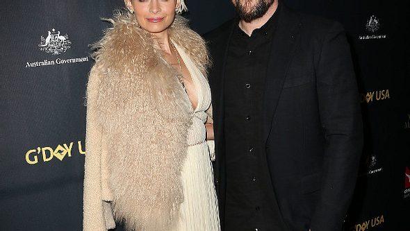 Nicole Richie und Joel Madden sind immer noch total verliebt - Foto: WENN.com