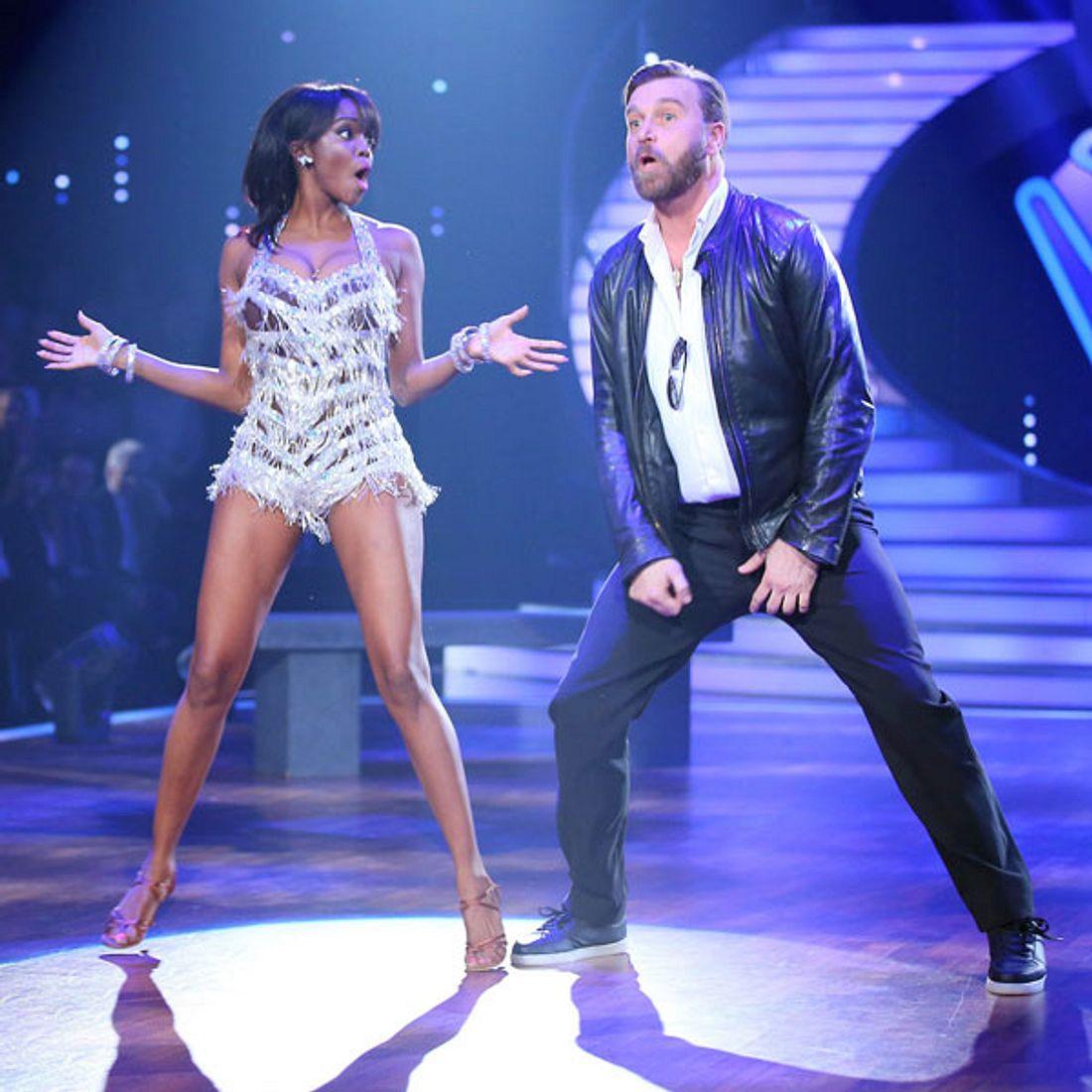 Niels Ruf Let's Dance