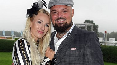 Nik Schröder & Jessica Neufeld - Foto: Getty Images