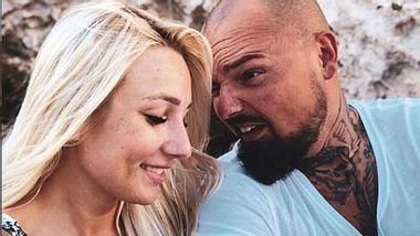 Das Bachelor-Paar hat geheiratet