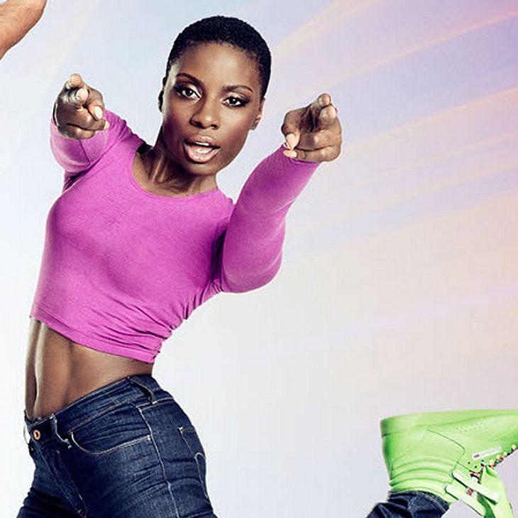 """Nikeata Thompson sitzt in der Jury von """"Got To Dance"""""""