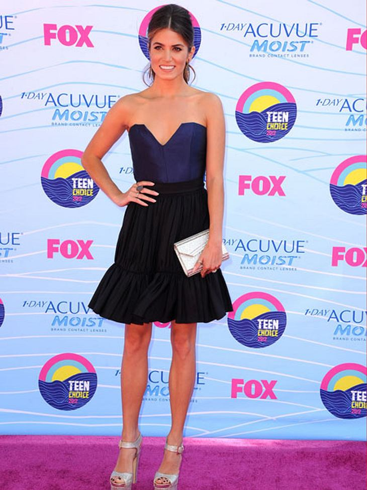 """undefined """"Teen Choice Awards"""" 2012 - Die Highlights"""