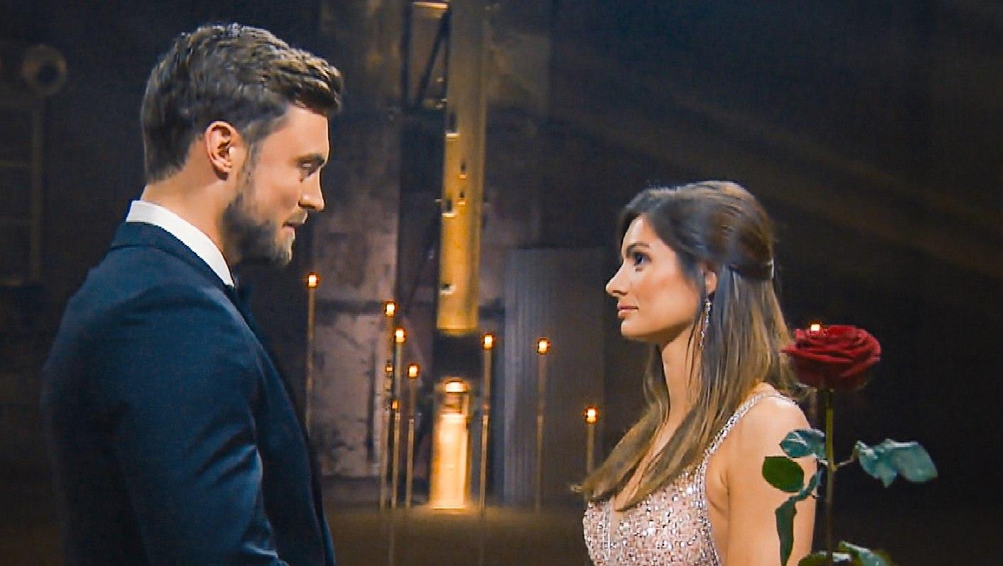 Bachelor Niko Griesert & Michèle de Roos