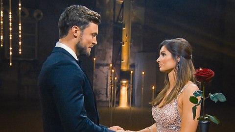 Niko und Michèle - Foto: TVNOW