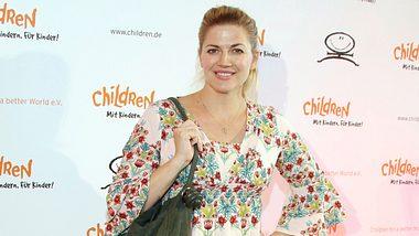 Nina Bott: Sie spricht über ein GZSZ-Comeback! - Foto: Getty Images