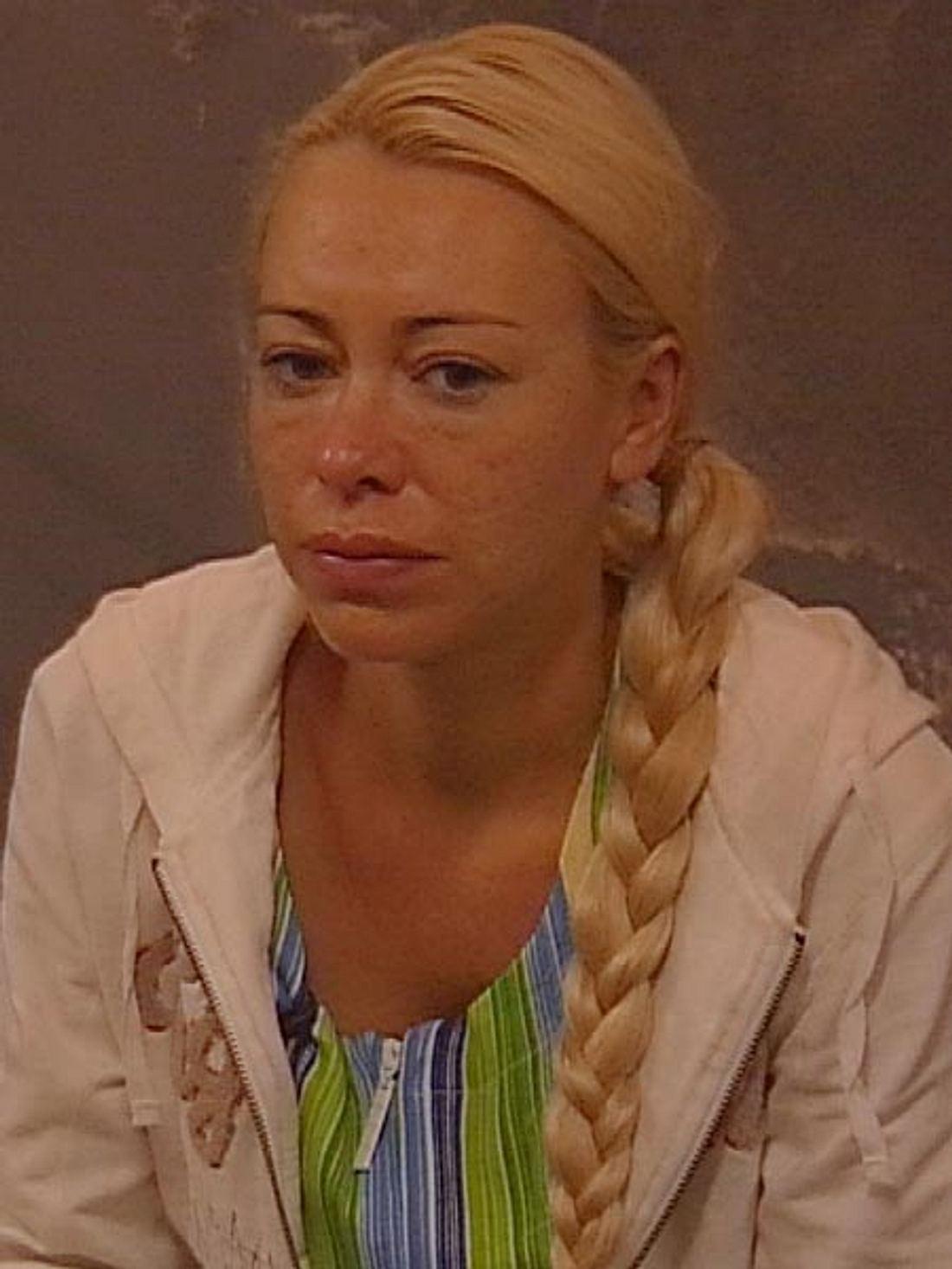 Nina Kristin ungeschminkt