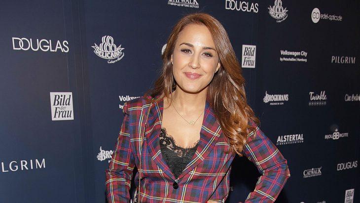 Nina Moghaddam: Baby-Hammer