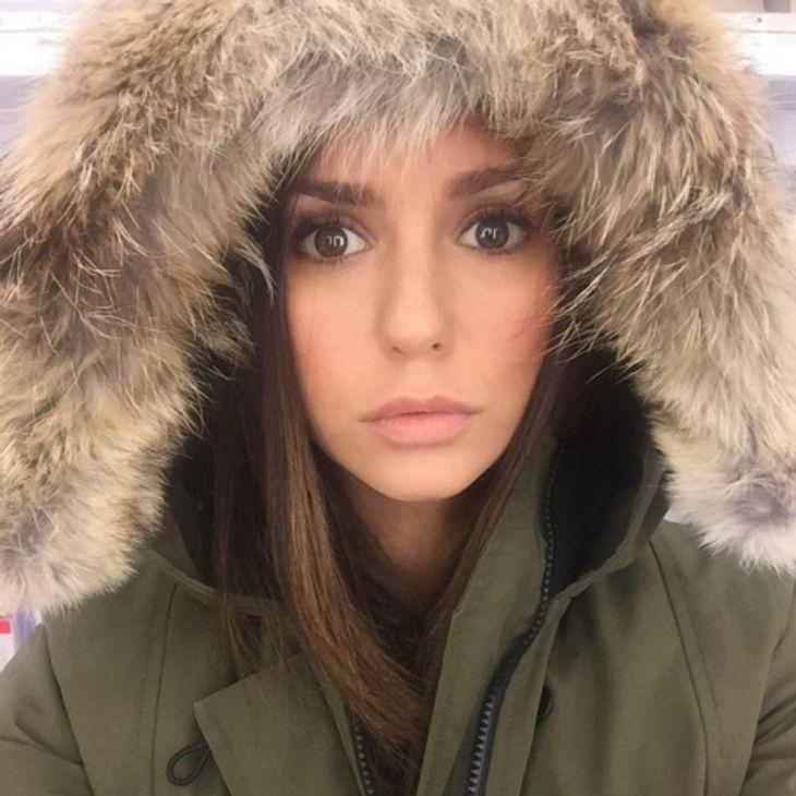 Nina Dobrev hat sich mit ihrer Aktion keine Freunde gemacht