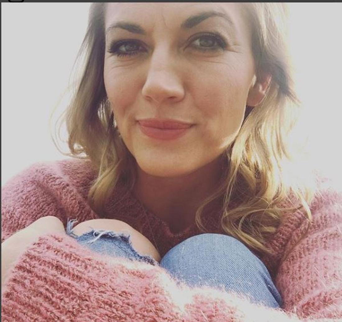 Nina Bott: Wunderbare Baby-News!