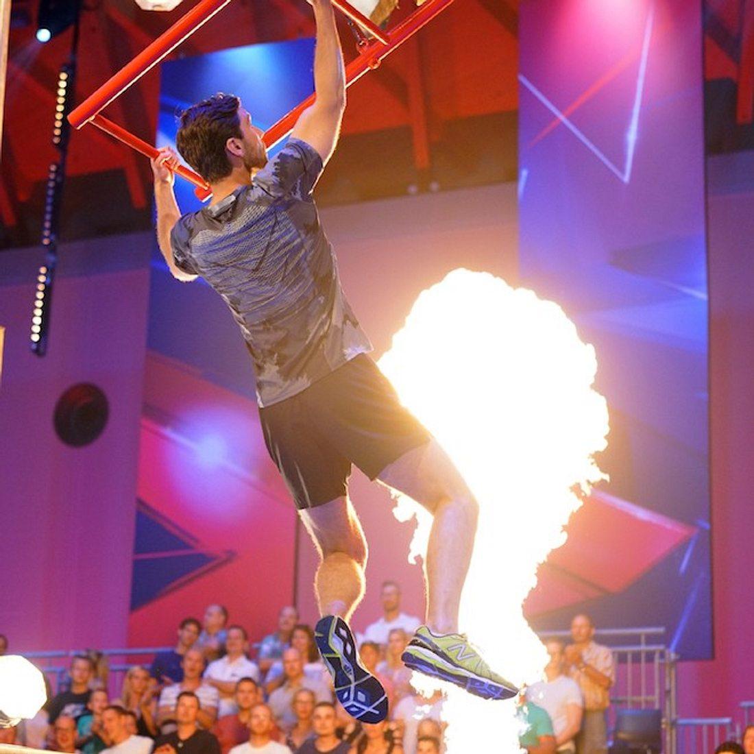 Ninja Warrior: RTL verkündet Promi-Special