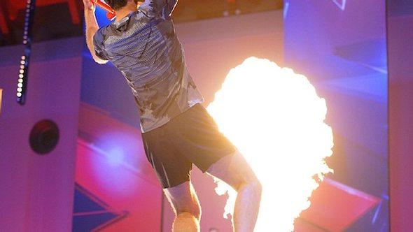 Ninja Warrior: RTL verkündet Promi-Special - Foto: MG RTL D / Stefan Gregorowius