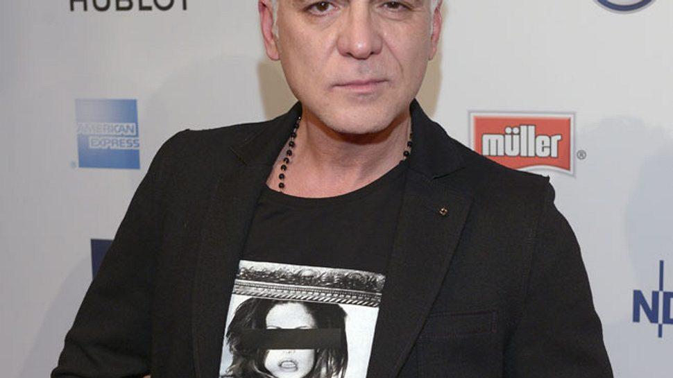 ino de Angelo ist jetzt mit einem TV-Sternchen zusammen - Foto: Getty Images
