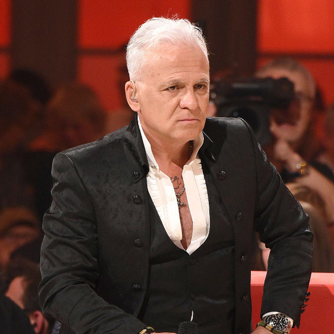 Nino de Angelo: Hat dieser Sänger ihm die Frau ausgespannt?