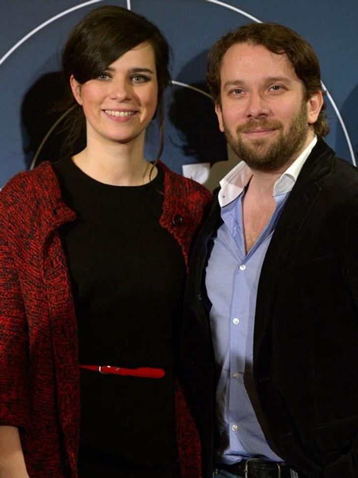 Nora Tschirner und Christian Ulmen ermitteln weiter