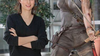 Nora Tschirner outet sich als Dschungelcamp-Fan