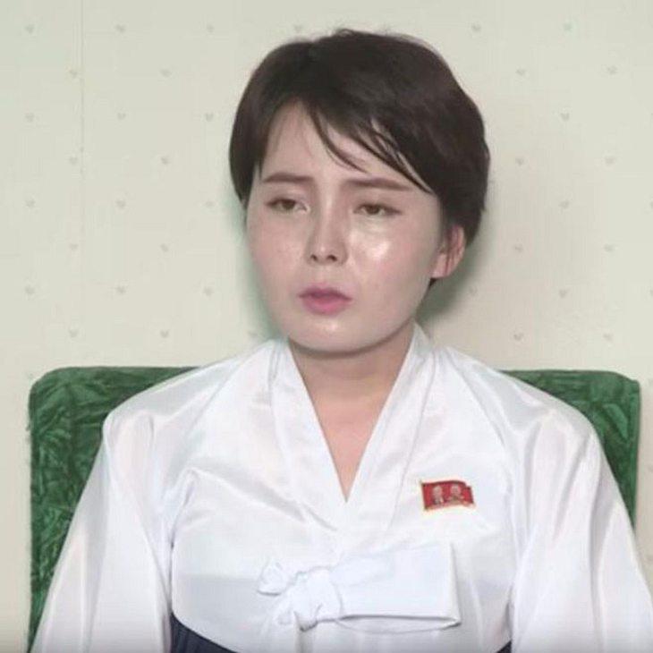 Lim Ji-hyun: Hat Nordkorea den TV-Star entführt?