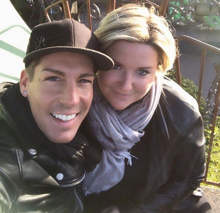 DSDS-Norman Lange will Vater werden