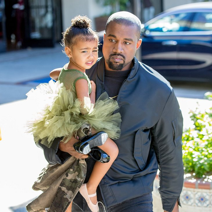 North West soll zur Familientherapie