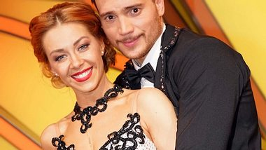Lets Dance-Schock: Oana Nechiti verletzt sich in Live-Show - Foto: MG RTL D / Stefan Gregorowius