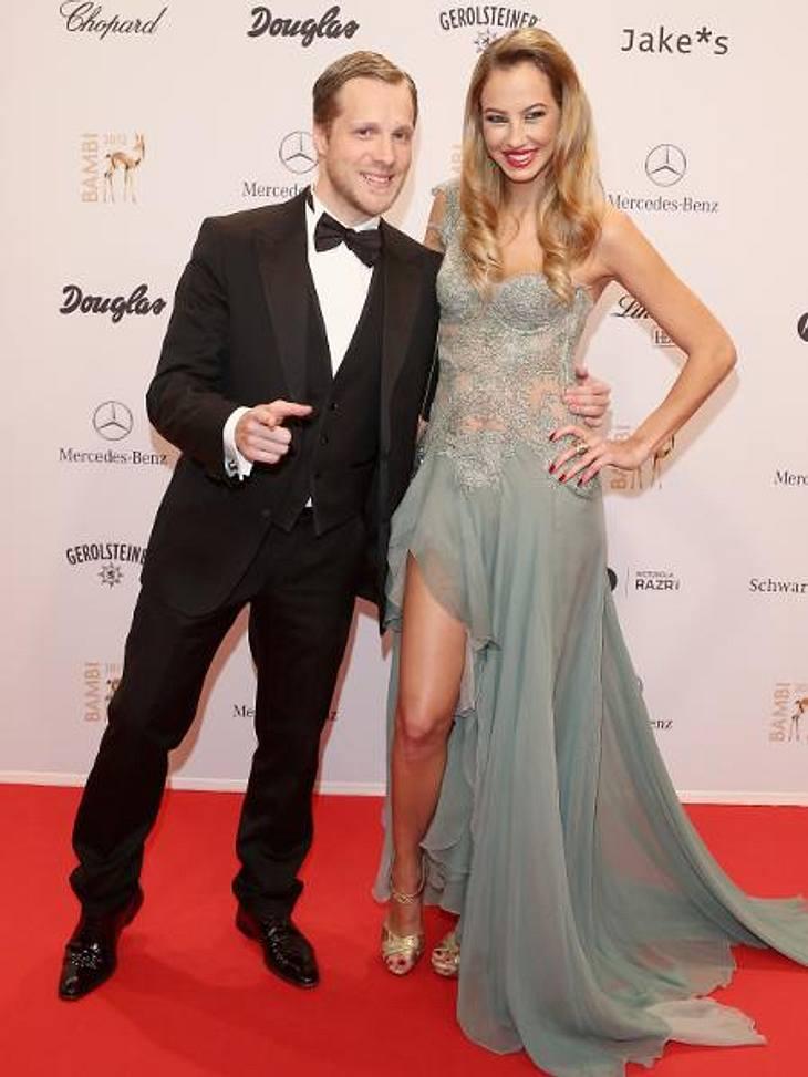 Oliver Pocher und seine Frau Alessandra haben sich getrennt