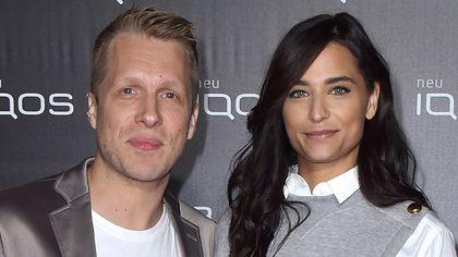 Oliver Pocher und seine Freundin Amira - Foto: GettyImages