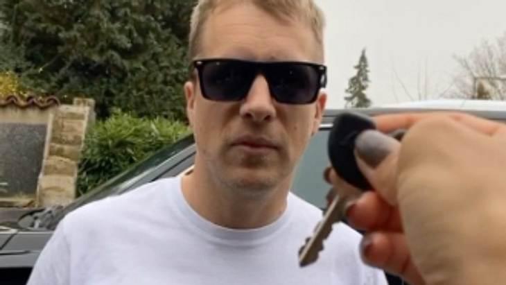 Oliver Pocher: So fies verarscht er Michael Wendler und Laura Müller!