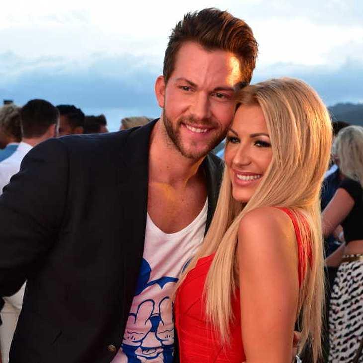 Oliver Sanne Hat Nur Bachelor Gespielt Um Seine Ex Freundin