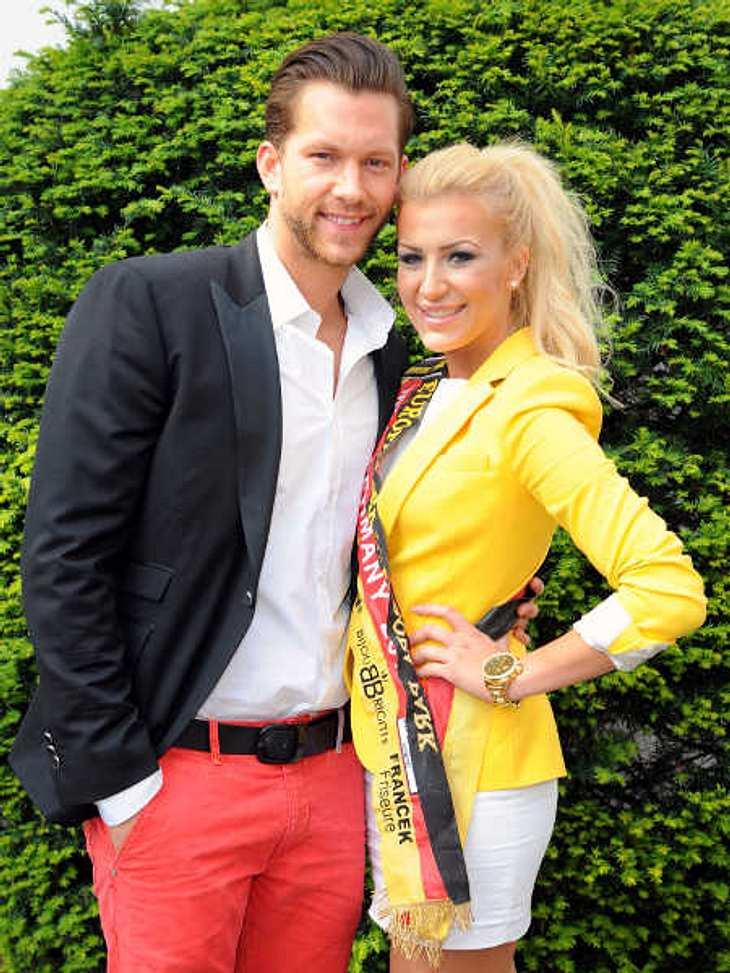 Neu Brüste für Miss Germany