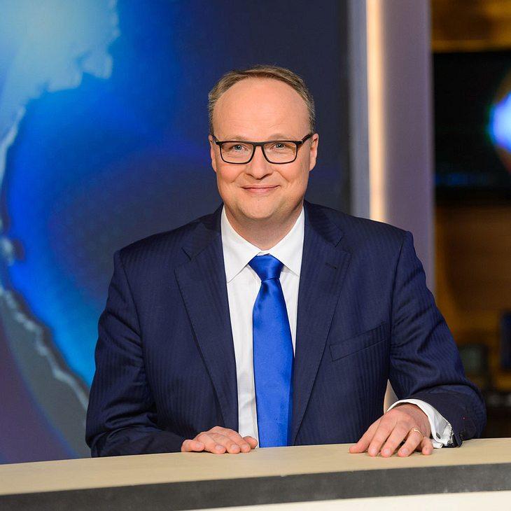 Oliver Welke Gehalt