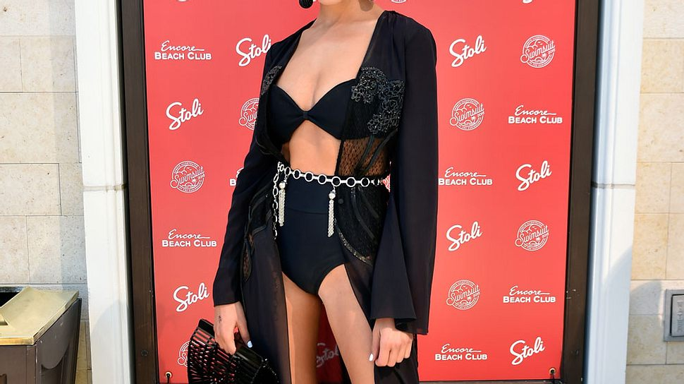 Olivia Culpo: Trennungs-Drama! - Foto: gettyimages