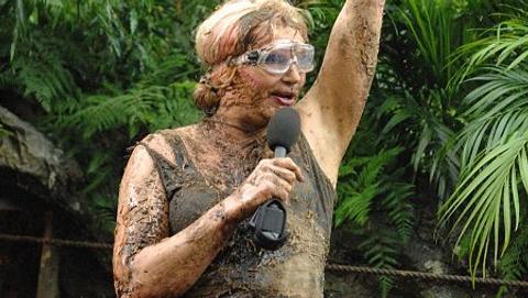 Olivia Jones ist Dschungel-Prinzessin - Foto: RTL / Stefan Menne