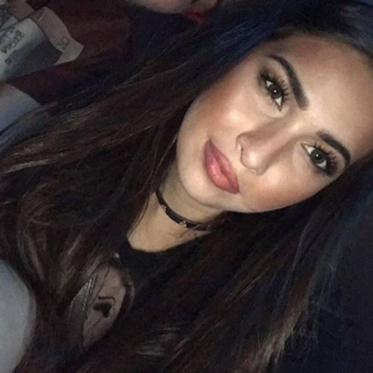 Pornosternchen Olivia Lua (23) stirbt in Entzugsklinik
