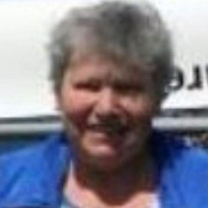 Dr. Brigitte Ahrenholz: Olympia-Siegerin spurlos verschwunden