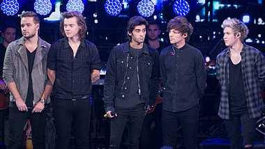 One Direction: Müssen die Jungs jetzt zum Drogentest? - Foto: gettyimages