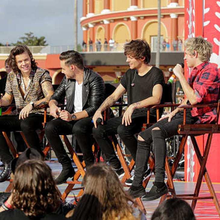 One Direction: Hat Zayn Malik die Band verlassen?