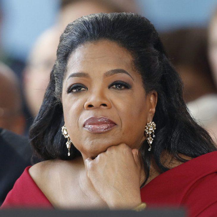 In ihrer eigenen Show gab Moderatorin Oprah Winfrey (59) zu: Ich habe die Droge genommen. Es fällt mir schwer, das zuzugeben, aber ich hatte einen perfekten runden kleinen Afro, bin jeden Sonntag zur Kirche und zu den Mittwochsgebeten gegan